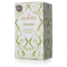 Pukka Cleanse tea, 20 bags