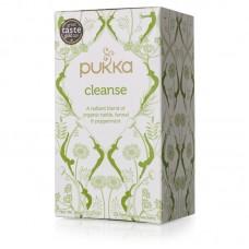 Ekologiška arbata Pukka Cleanse, 20 pak.