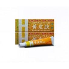 Kinietiškas kremas Huang Pi Fu, 15 g