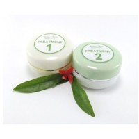 Thai herbal cream (psor),  two part set (2x5) 10 g