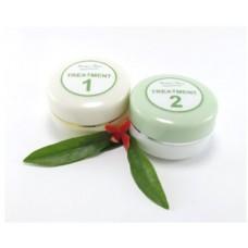Tailandietiški tepaliukai žvynelinės pažeistos odos priežiūrai, 10 g