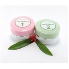 Tailandietiški tepaliukai žvynelinės pažeistos odos priežiūrai, 20 g
