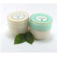 Tailandietiški tepaliukai žvynelinės pažeistos odos priežiūrai, 40 g