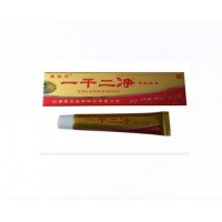 Chinese  herbal cream Yiganerjing, 15 g